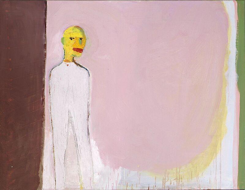 <strong>4a. Vijfhonderdzes, 2005, olieverf op linnen, 85x110 cm</strong>