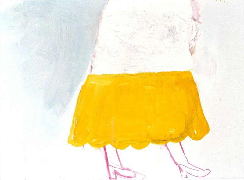 <strong>1b. Tweehonderddrieentwintig, 2001, olieverf op linnen, 80x110 cm <div class=verkocht>VERKOCHT</div></strong>