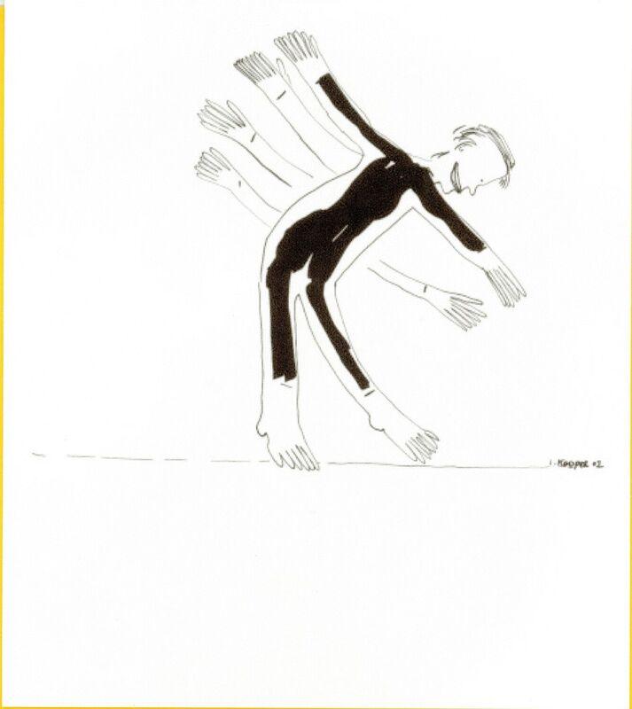 <strong>1c. 259A, 2002, O.I. inkt op papier. 40x35 cm <div class=verkocht>VERKOCHT</div></strong>